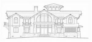Priest Lake : Mountain Architects: Hendricks Architecture