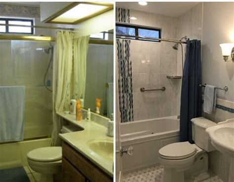 stunning  comfortable  bathroom remodel ideas