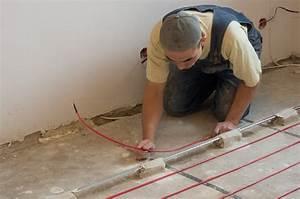 Fußbodenheizung Fräsen Nachteile : korkboden auf fu bodenheizung vorteile und nachteile ~ Michelbontemps.com Haus und Dekorationen