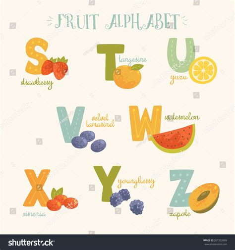 colors that start with y foods that start with the letters of alphabet food