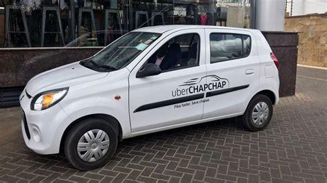 list  vehicles accepted  uber kenya urban kenyans