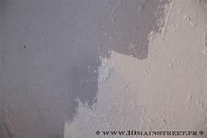 Crépi Intérieur Au Rouleau : peindre un mur cr pi l 39 int rieur de votre maison facilement ~ Dailycaller-alerts.com Idées de Décoration
