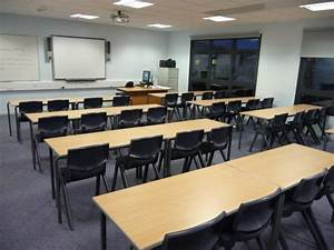 York High School - Classroom