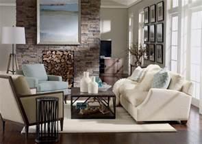 livingroom pictures rustic chic living room ethan allen