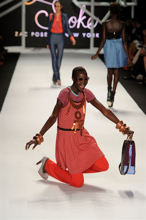 10 Times Models Fell On the Runway at NYFW and Beyond ...
