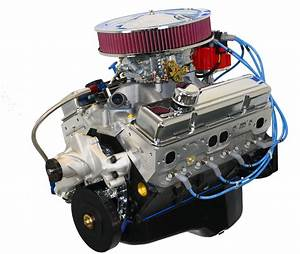 Blueprint Engines 383ci Stroker Crate Engine