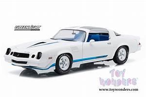 1979 Chevy Camaro Z28 T Top 12903 1/18 scale Greenlight
