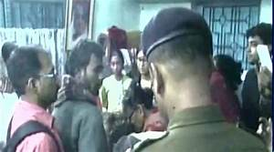 West Bengal: BJP leader Krishna Bhattacharya's house ...