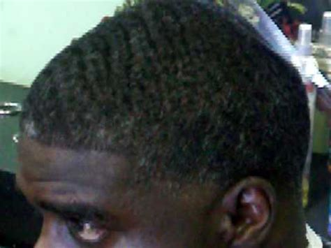outlining  temp fade haircut pt  youtube