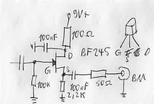 Transistor Als Schalter Berechnen : rauschgenerator mit 50 ohm ausgangs impedanz ~ Themetempest.com Abrechnung