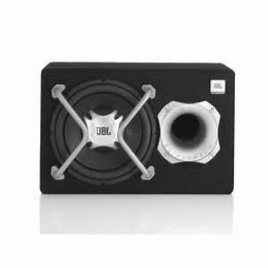 Car Audio System - Jbl