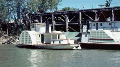 Paddle Boats For Sale Brisbane by Paddle Boat Steamer Brisbane