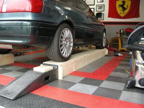 diy auto garage best 25 garage car lift ideas on garage ideas