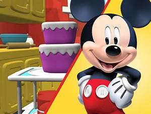 Happy Birthday Mickey Mouse : mickey mouse clubhouse happy birthday disney junior ~ Buech-reservation.com Haus und Dekorationen