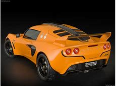 2010 Lotus Exige Cup 260 Automobile