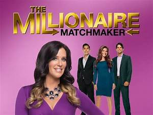 millionaire matchmaker book by patti stanger