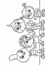 Colorare Kleurplaten Kolorowanki Cadets Butterbean Nicest Stemmen Arteira sketch template