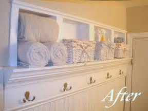 bathroom wall shelves ideas bathroom storage idea add recessed shelves curbly