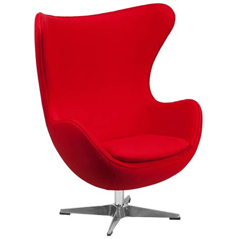 Egg chairs create a sense of personal space and coziness. Top 10 Best Egg Chair in 2020