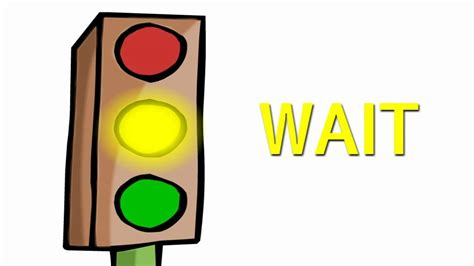 Traffic Lights For Kids, Games For Kids Road Safety And
