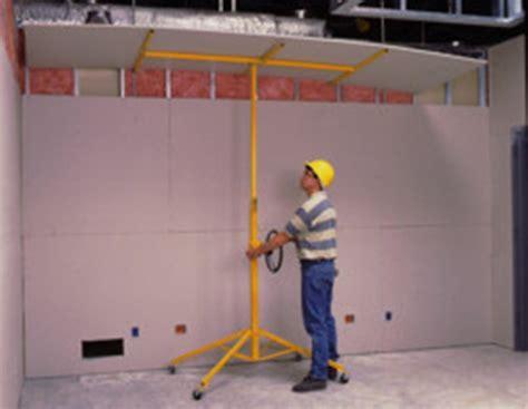 mechanicsville rental center gt sheetrock lift