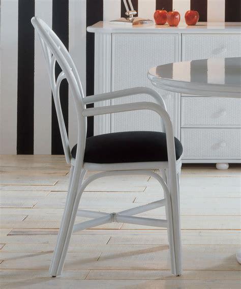 chaise avec accoudoir but chaise avec accoudoirs en rotin brin d 39 ouest