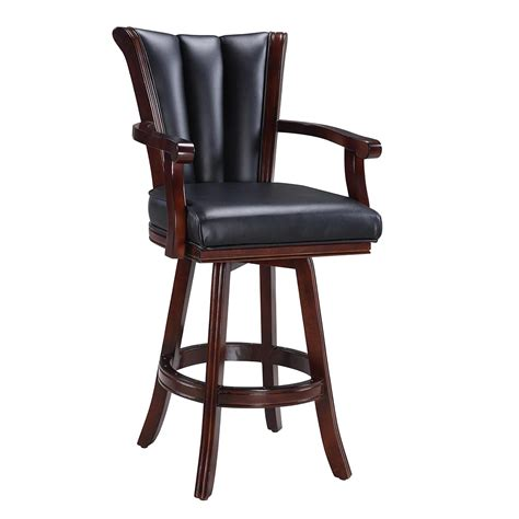 32 Bar Stools by Hathaway Avondale 32 In Swivel Bar Stool