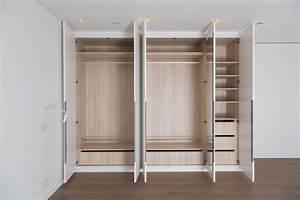Penderie Sur Mesure : emejing placard chambre images amazing house design ~ Zukunftsfamilie.com Idées de Décoration
