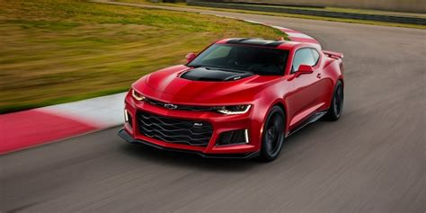 Camaro Sports Car : Top 5 Sports Cars For Under k