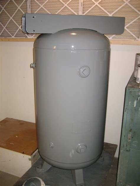 Maria Blog: Air Compressor Replacement Tanks