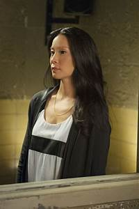 Lucy Liu in Elementary | Beautiful People | Pinterest