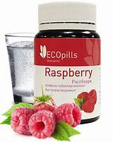 Eco pills raspberry кто производитель