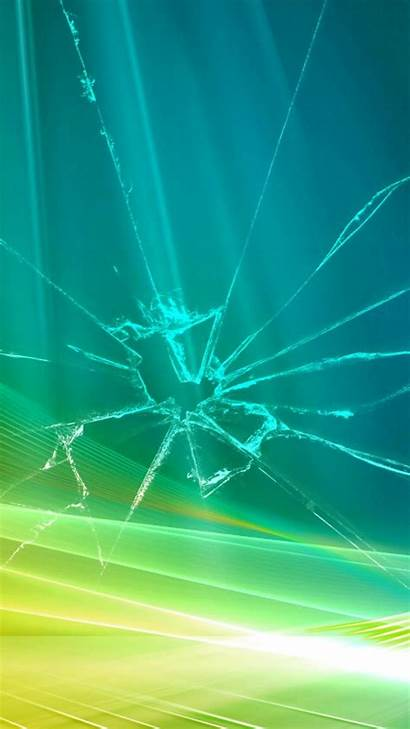 Broken Glass Iphone Screen Background Backgrounds Z3