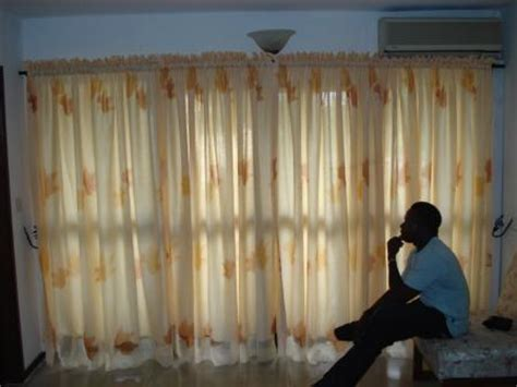 a curtain for your appartment properties nigeria