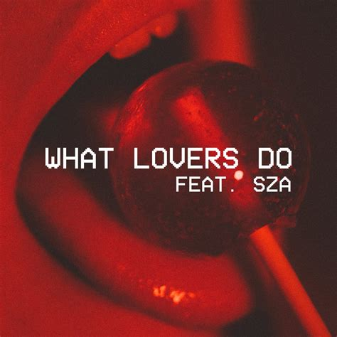 New Music Maroon 5  'what Lovers Do' (feat Sza