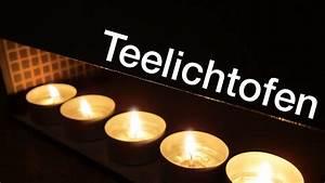 Heizen Mit Teelichtern : kampf der k lte teelichtofen selbst bauen youtube ~ Jslefanu.com Haus und Dekorationen