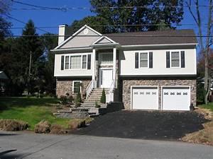 Back Split Home Plans : The Split Level House Plans Design ...