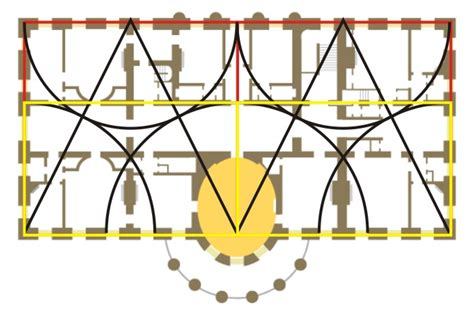 golden ratio house design top 28 golden ratio house design subtle fractal geometry in wright s roloson row houses