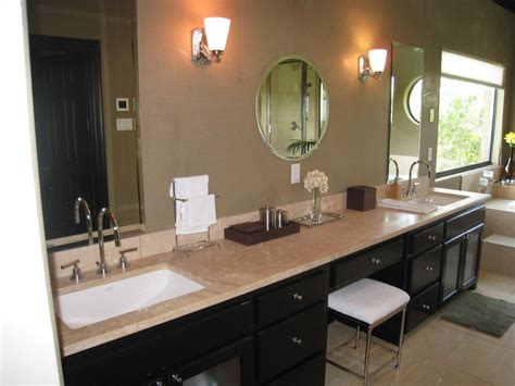 Next Home Bathroom Mirrors by Sink Vanity With Makeup Area In My Next Home