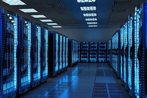 data warehousing  server farms european springs