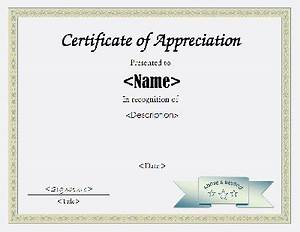 Free printable award certificate template free printable for Free certificate of appreciation template downloads