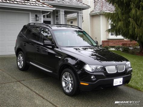 Bmw X3 2008 by 2008 Bmw X3 Information And Photos Momentcar