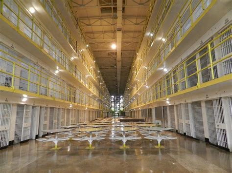 Prison Museum In Jackson Offers A
