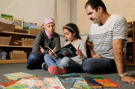 literacy helps create readers burnaby schools school