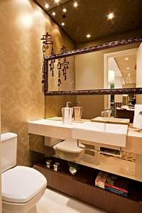 lavabo / home decor / bohrer arquitetura / interior design