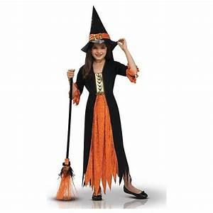 Deguisement Halloween Enfant Pas Cher : d guisement sorci re halloween enfant fille pas cher ~ Melissatoandfro.com Idées de Décoration