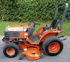 Kubota B7300hsd Tractor Master Parts Manual Download