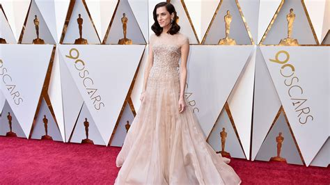 Best Dressed Celebrity Fashion From Oscars Stylecaster