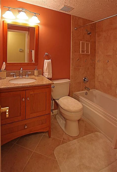 Warm Colors For Bathroom by 17 Best Ideas About Warm Bathroom On Neutral