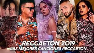 Collection Of De Canciones De 2012 De Regueton